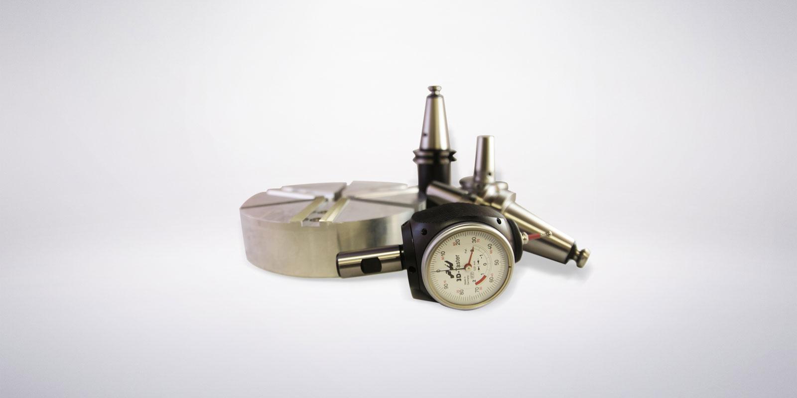 Accessoires de machine-outils pour usinage LOA OUTILLAGEs - LOA OUTILLAGE