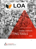 LOA Outillage Ceratizit catalogue