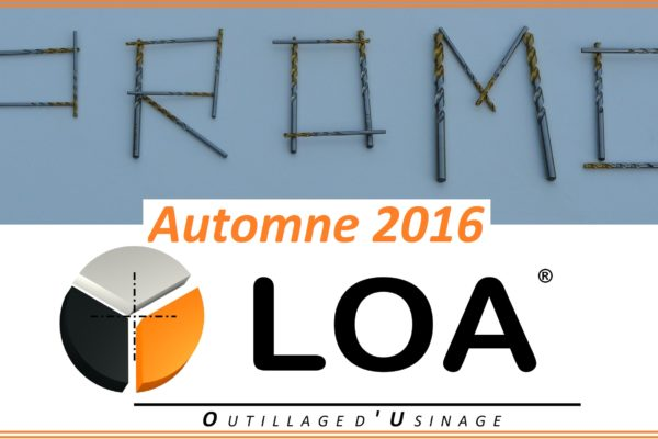 Catalogue promotion LOA OUTILLAGE 2016