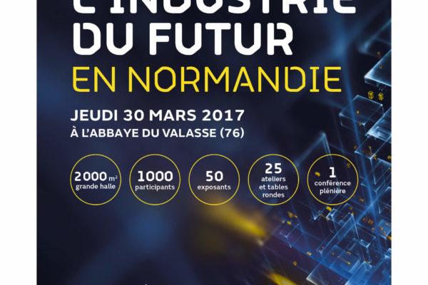 evenement industrie du futur